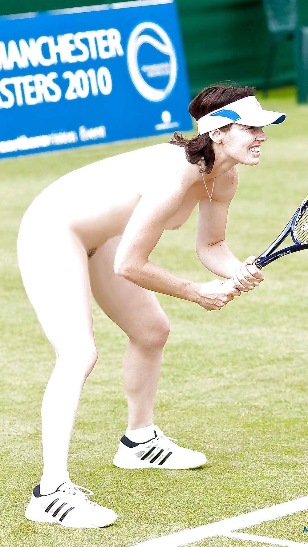 Martina Hingis Hot