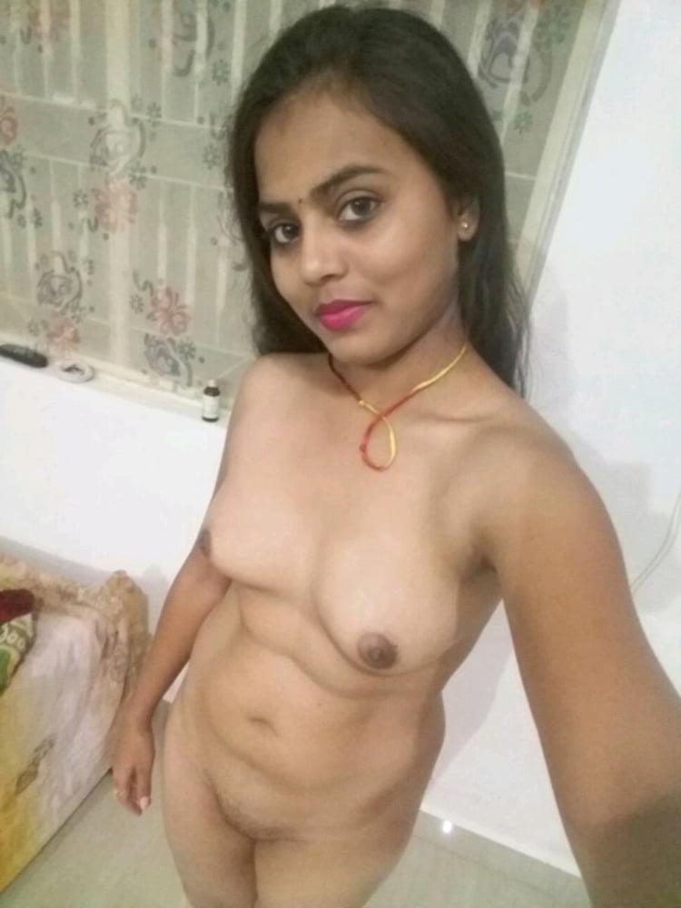 boy and neud girl indian