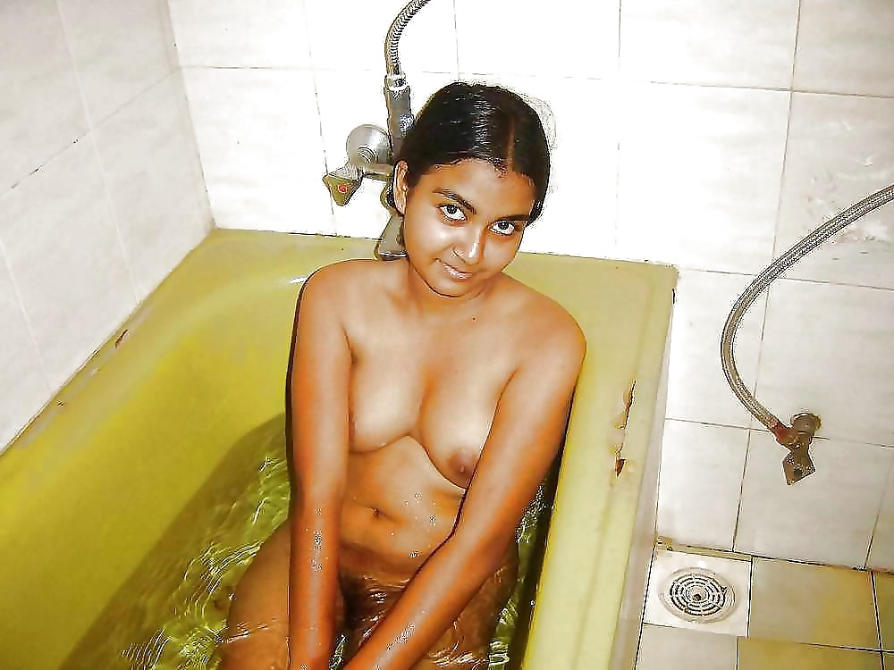 Sri lankan naked girls public