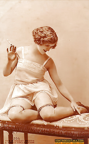 femdom-blackmail-antique-erotic-postcards-model-manny