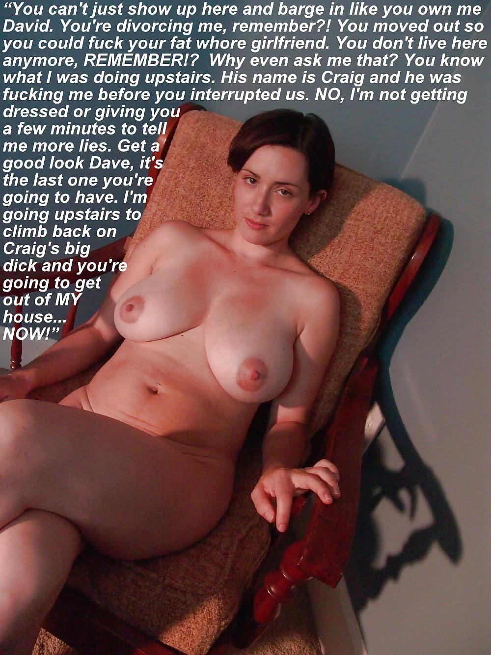 Mature Women Captions - 9 Pics  Xhamster-7215