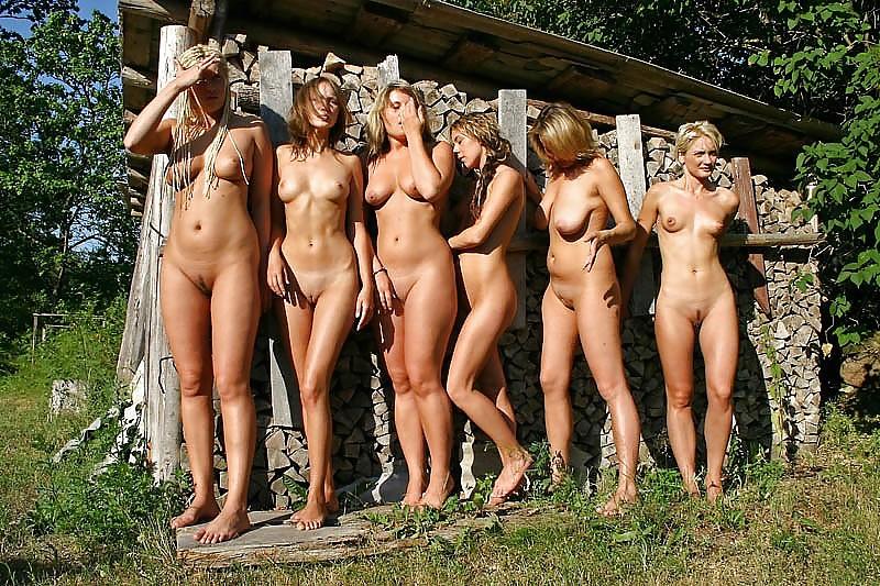 онлайн русские голые девушки на съемках невозможность
