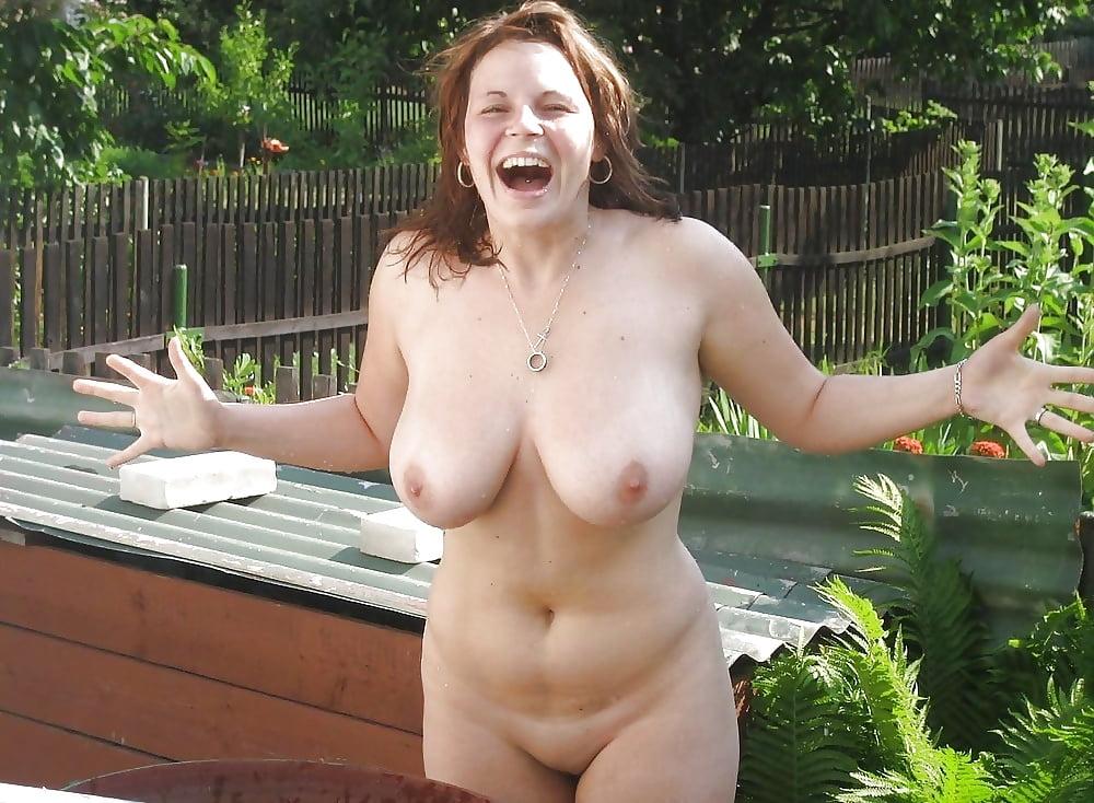 Naked full