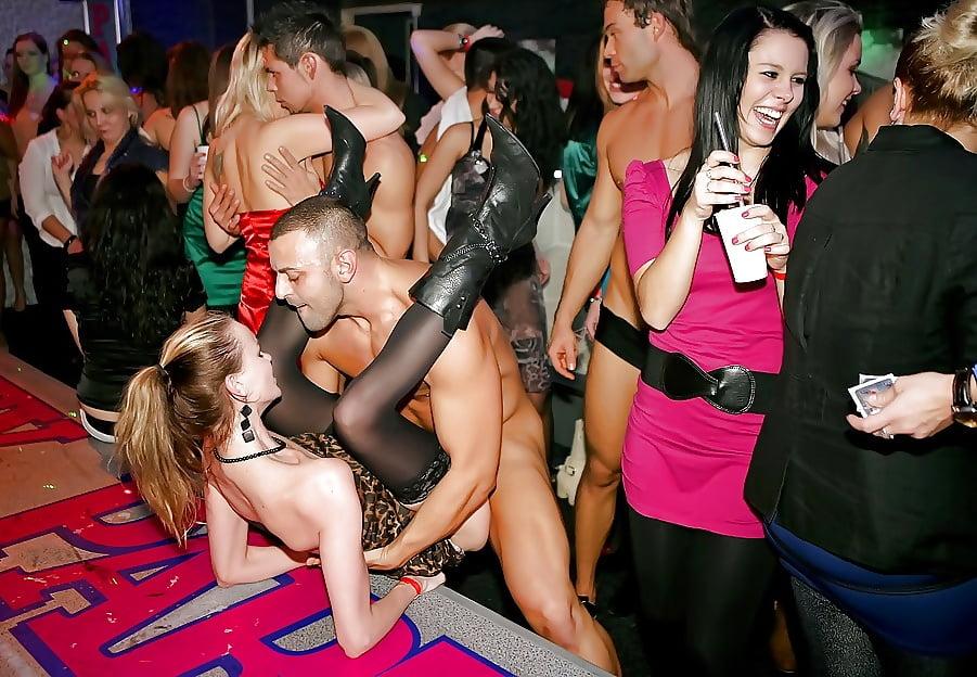 приколы секса в клубе даже рассказывал ухо