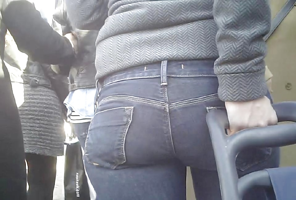 Sexy tight jeans porn-1776