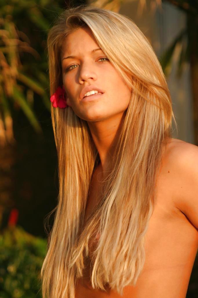 Lacey von erich nude