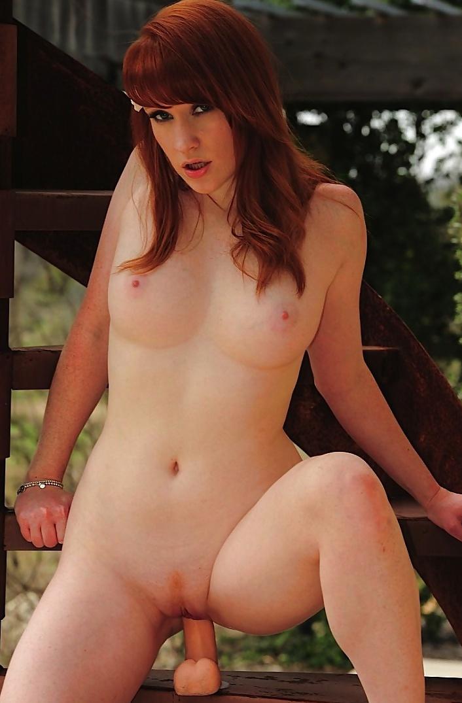 Beautiful naked redheads-5650