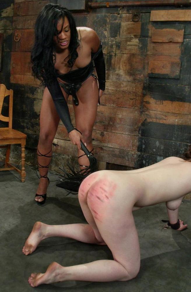 Black punishing white sluts 2 - 15 Pics