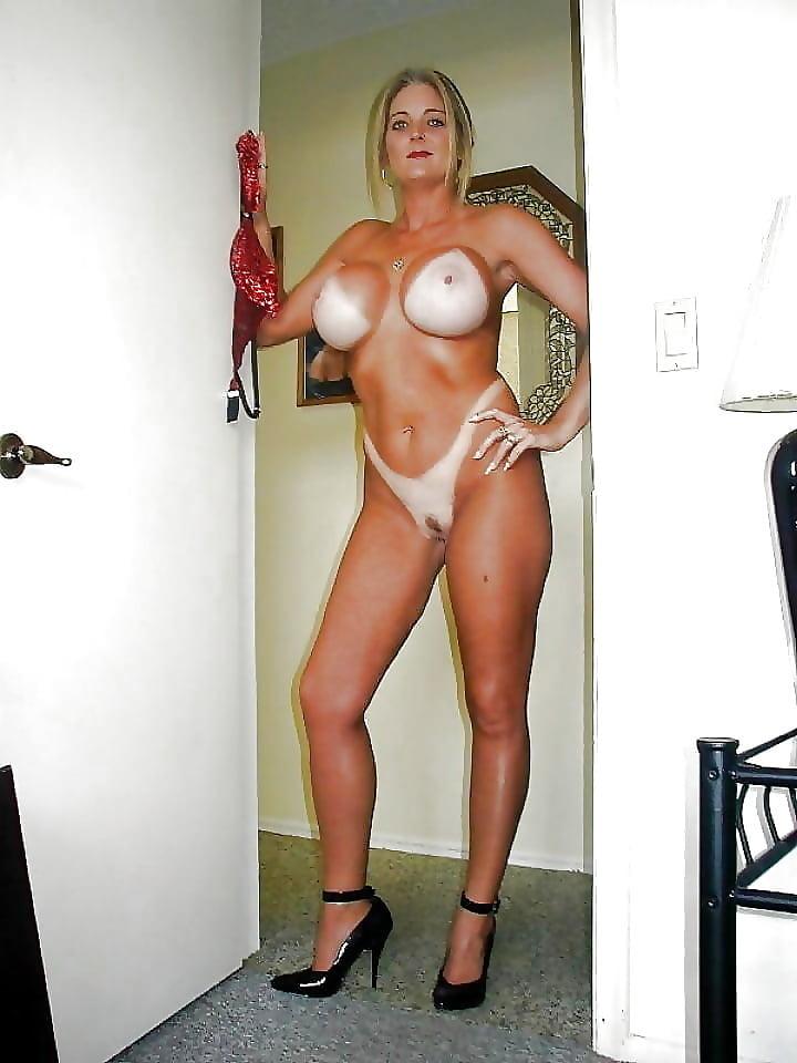 Ordinary naked wives