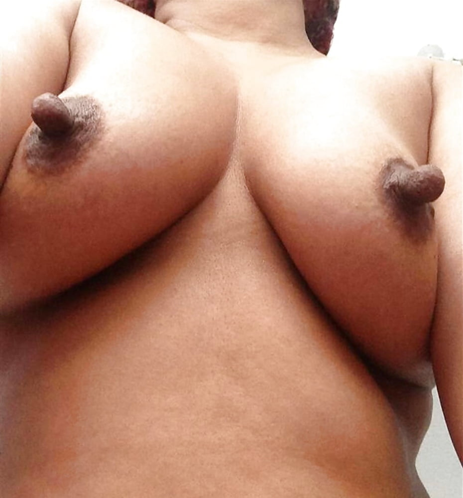 Sexy Mature Long Nipples