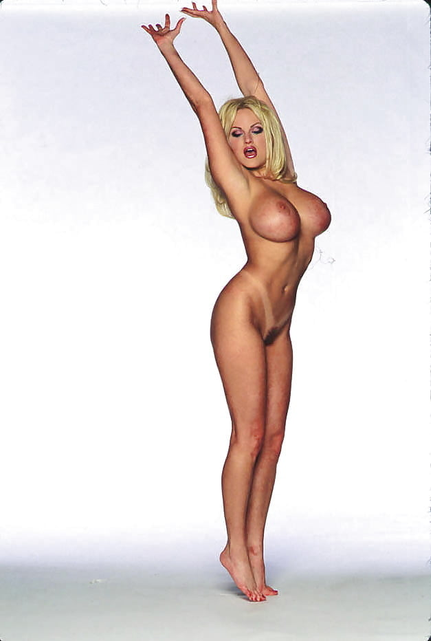 Stacy Valentine Nude The Fappening