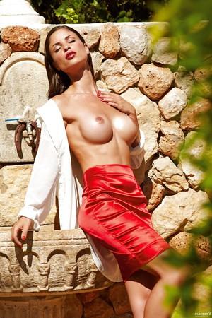 Playboy alissa harouat rismawinli: Alissa