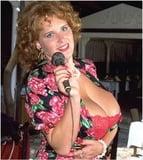 Georgina Lempkin, Big Tits and Hairy Pussy Hardcore