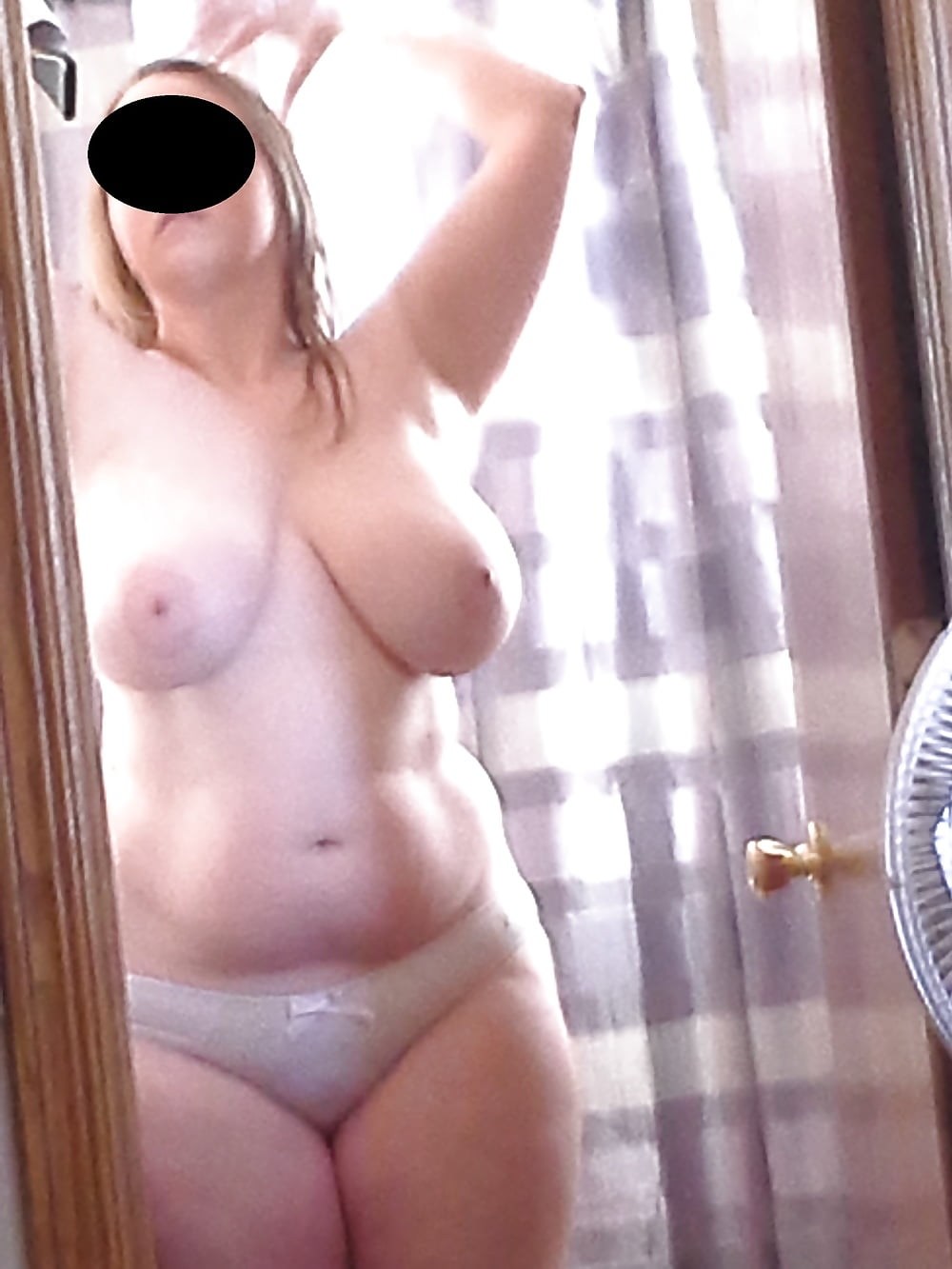 with huge tits Wife