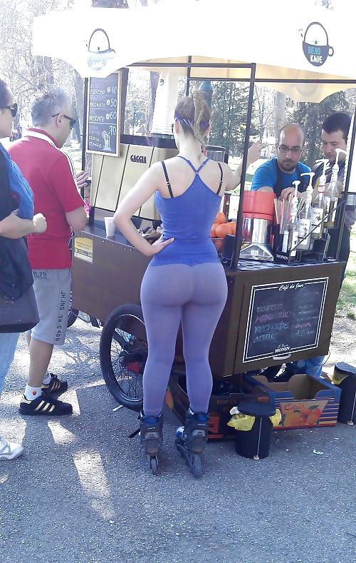 Big booty public porn-2348