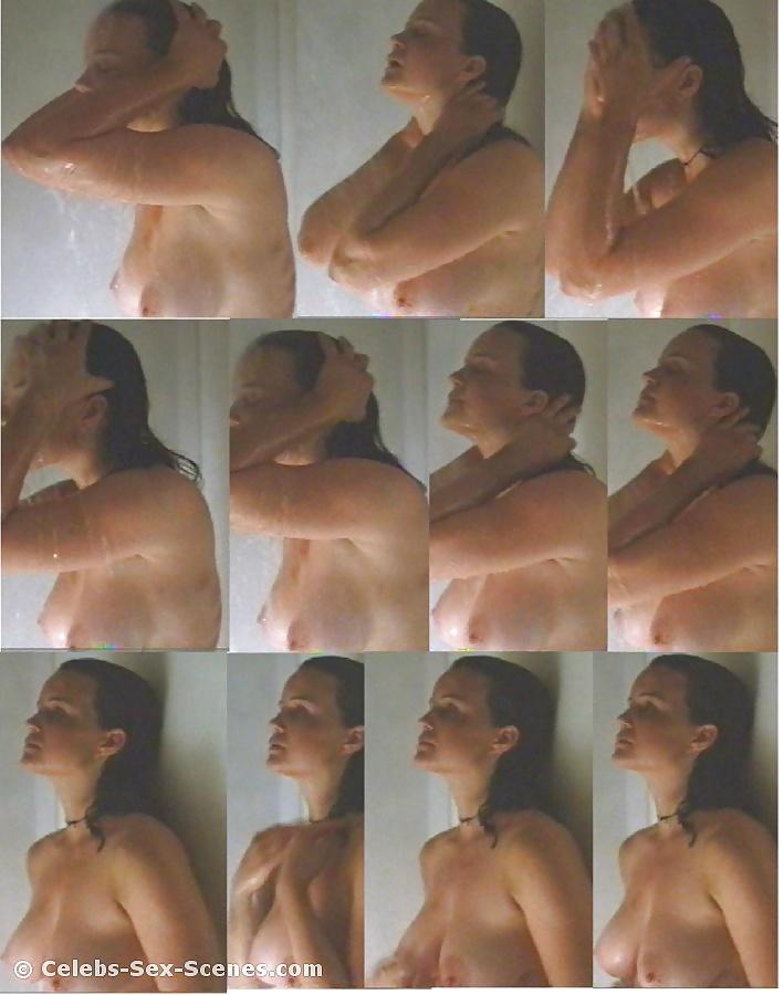 Carla gugino nude clips
