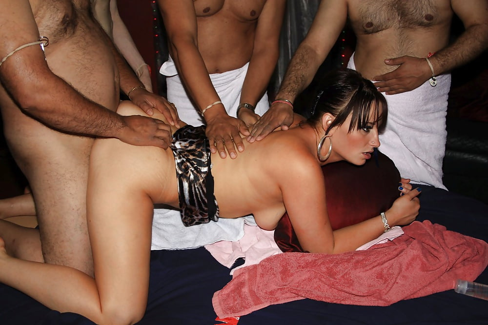 Gangbang clubs indiana, breast suck porn wife