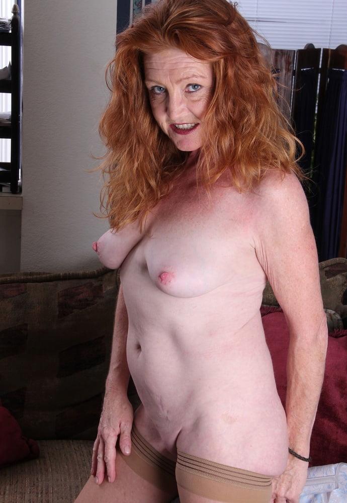 Cougar naked freckled — pic 12