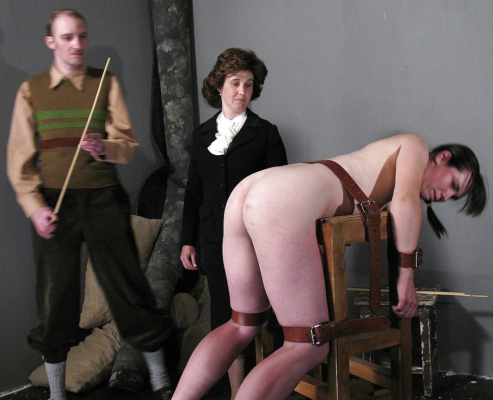 Bdsm Torture And Binding