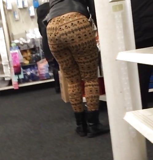 Big leg black women-9782