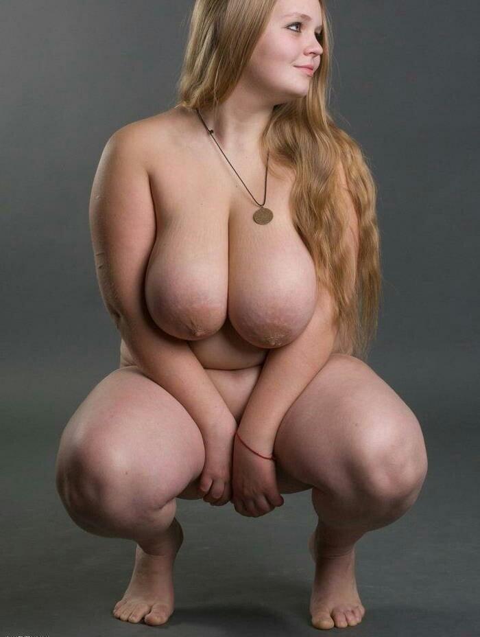 же, когда фото полных девушек с большой грудью ню порно зрелых