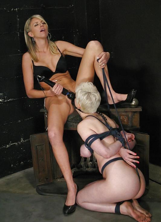 Lesbian feet slave cry porn pics
