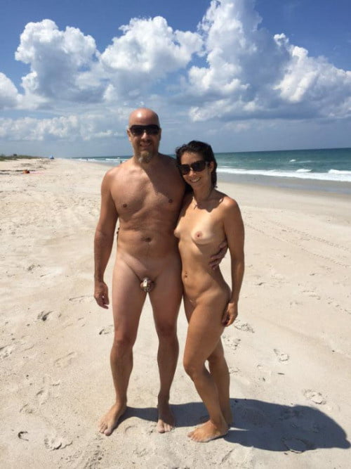 Chastity Beach