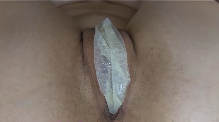 Take The Fucking Condom Off And Cum On My Pussy