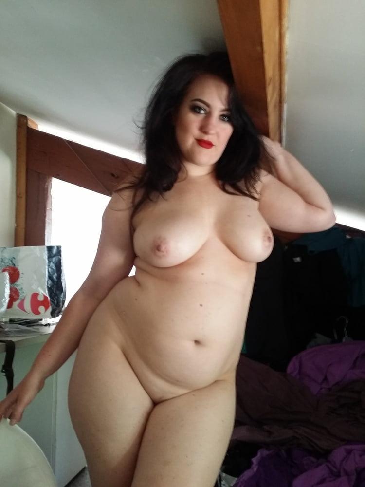 Big Tits Chubby Blowjob