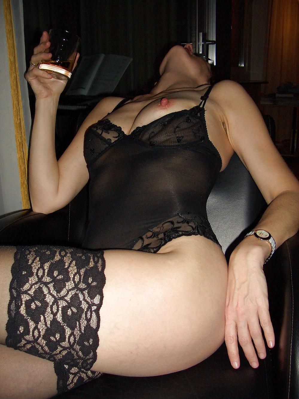 sexy ehefrau