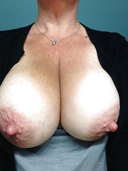 Super huge tits-6486