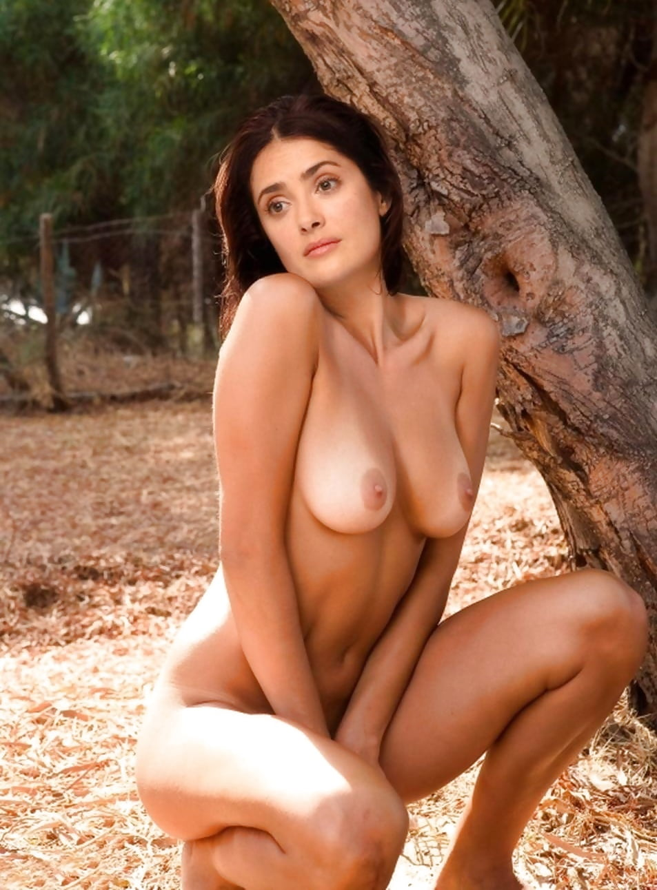 Salma hayek pictures naked — 2