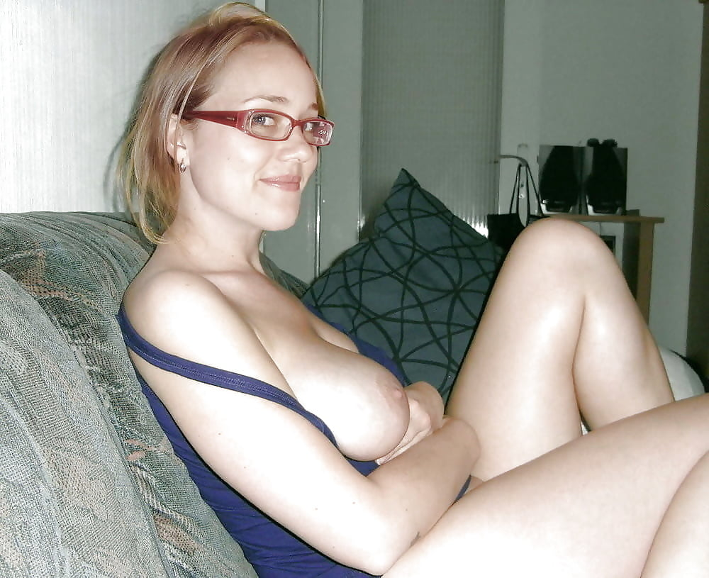 Nerd Nudes With Glasses
