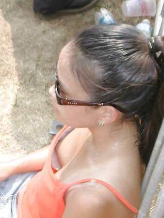 Hot pictures Pig tail blow job