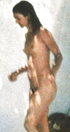 Jacqueline Kennedy Onassis  nackt