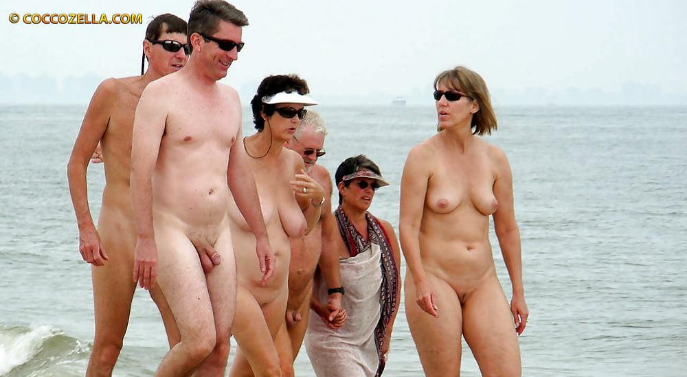 Get naked or get lost