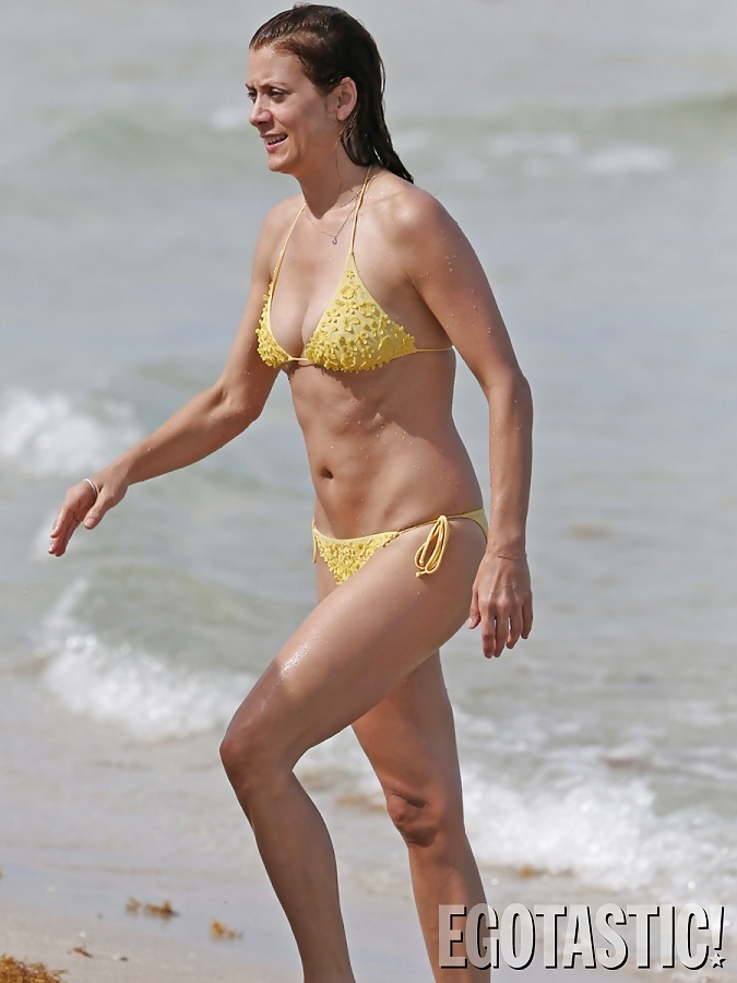 Apprentice kate walsh bikini — 13