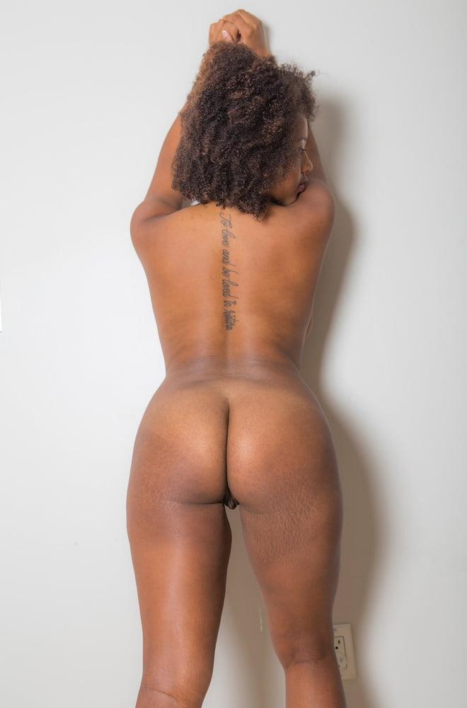 Busty ebony galleries