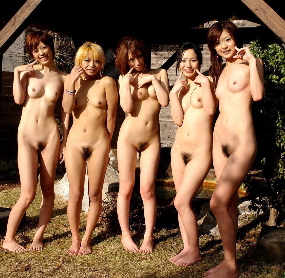 Japanigirlnudehot photos — pic 4