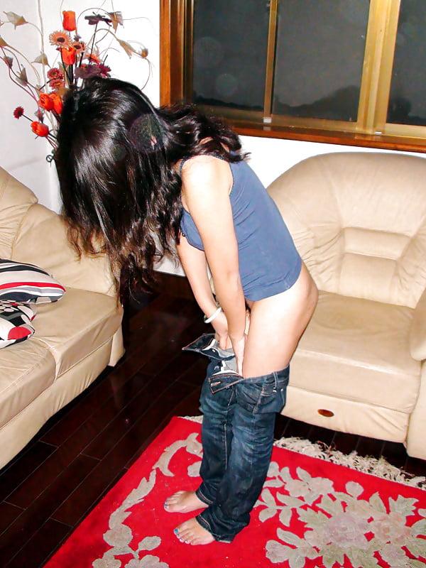 Mature amateur gives blowjob-9295