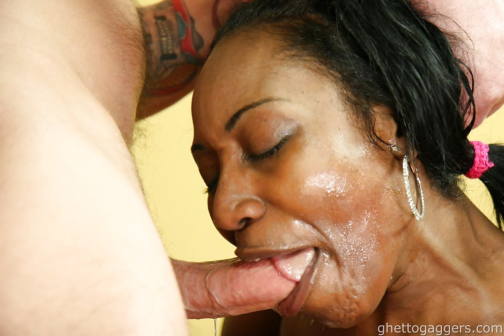 Black ghetto porn hd-6556