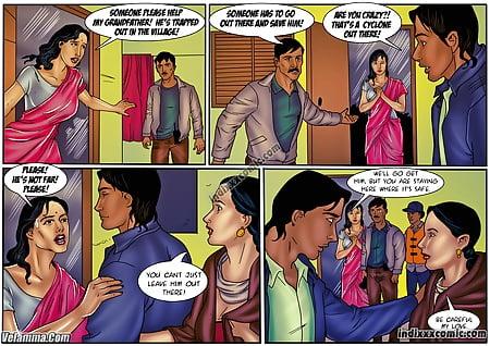 Comics indian sex 8muses Comics