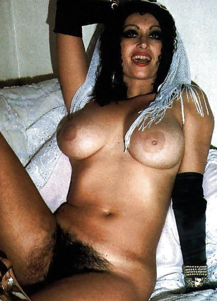 Kellie Everts The World S Hairiest Pussy Part Porn Pics