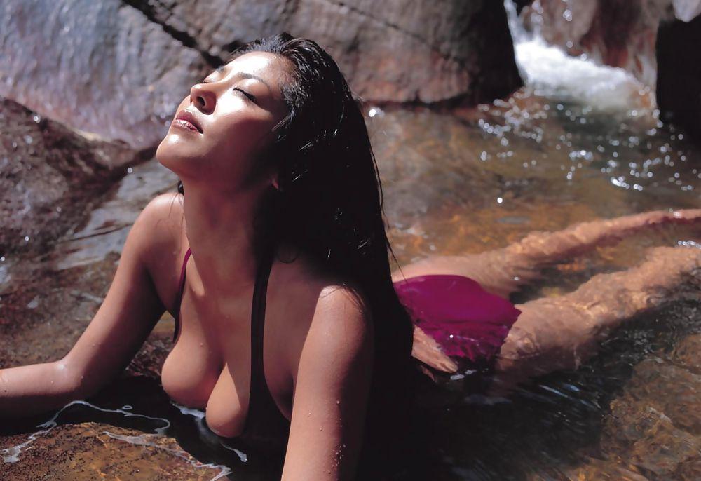 Swimwear Nemoto Arumi Nude Scenes