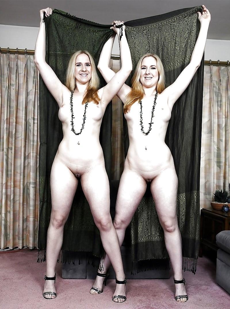 Real twin pornstar sisters