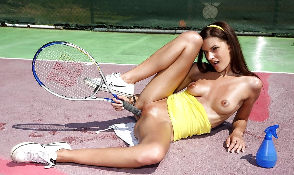 Tennis xxx fakes, super girl naked
