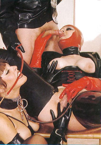 порно фильм латекс с барбарой долл