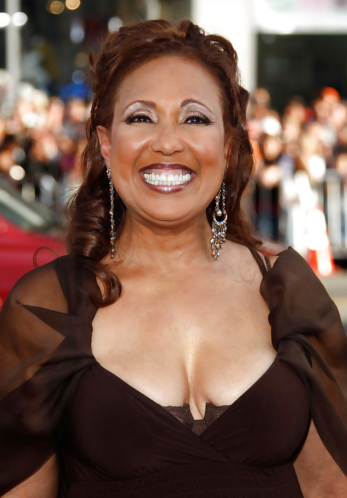 Telma hopkins porn