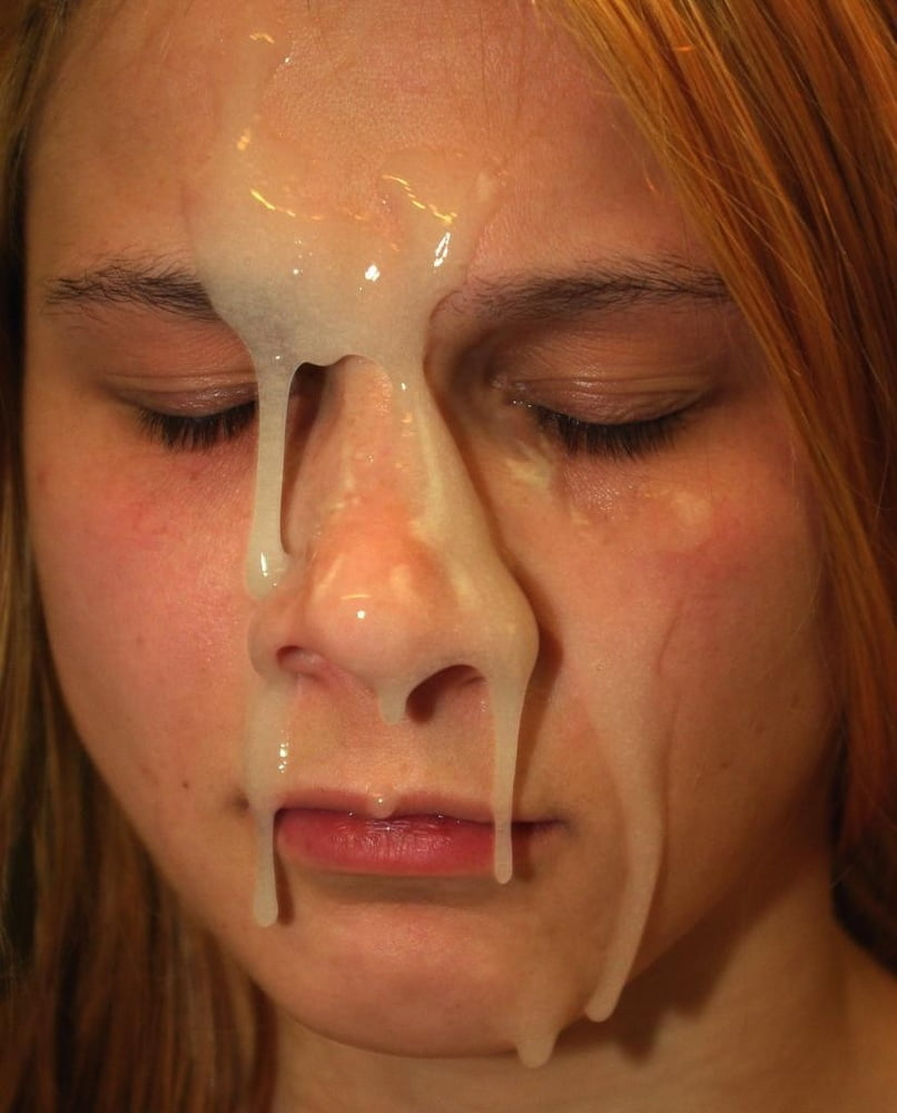 Girl gets unwanted facial — pic 3