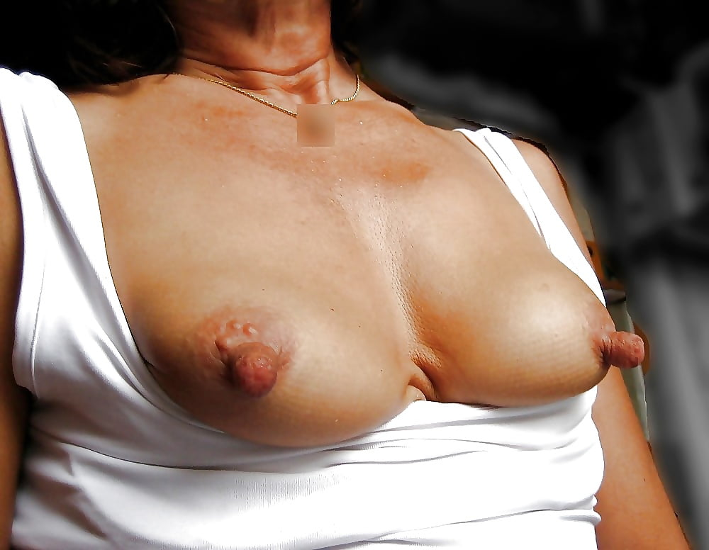 This is why you get nipple erections